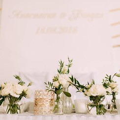 GuashDecor - декоратор, флорист в Кременчуге - фото 2