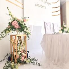 GuashDecor - декоратор, флорист в Кременчуге - фото 1