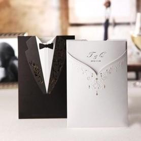 WellDone - пригласительные на свадьбу в Черкассах - портфолио 4