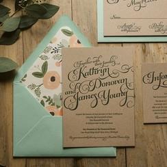 WellDone - пригласительные на свадьбу в Черкассах - фото 2