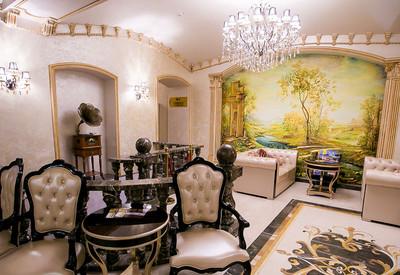 Гостинично-ресторанный комплекс «AllureInn» - место для фотосессии в Черновцах - портфолио 5