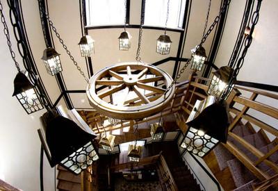 Отель «Георг Палац» - фото 3