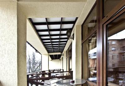 Отель «Георг Палац» - место для фотосессии в Черновцах - портфолио 4