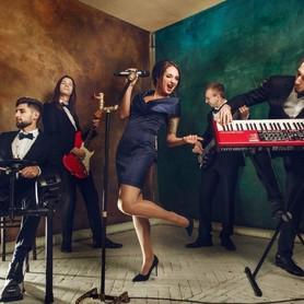 Cover Band «Dama & Gospoda»