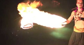 Световое и Огненное шоу Fire Time! - фото 1