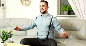 Ведущий, шоумен - фото 1