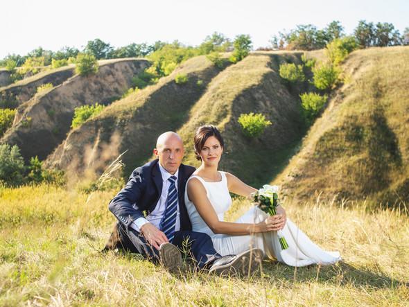 Вячеслав и Марина - фото №23