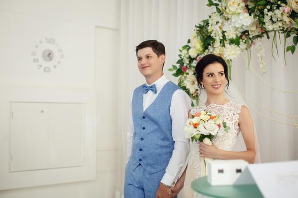 Максим и Екатерина - фото №1