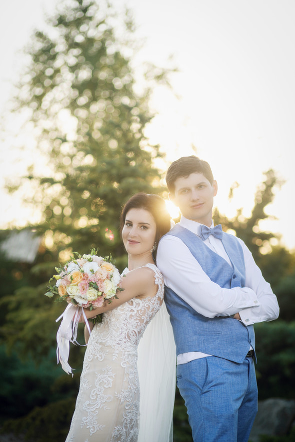 Максим и Екатерина - фото №50