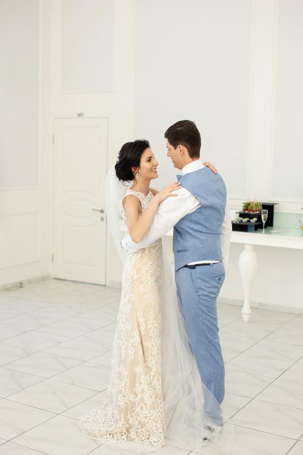 Максим и Екатерина - фото №13