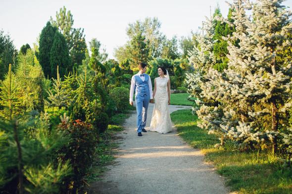 Максим и Екатерина - фото №44