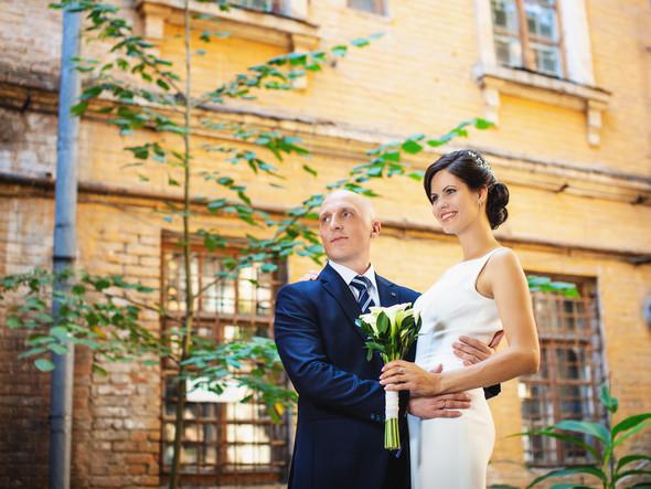 Вячеслав и Марина - фото №1