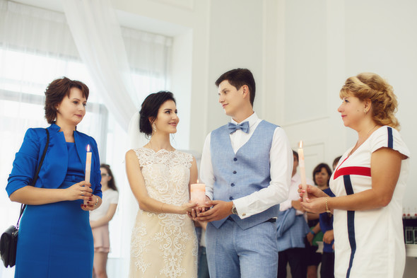 Максим и Екатерина - фото №15