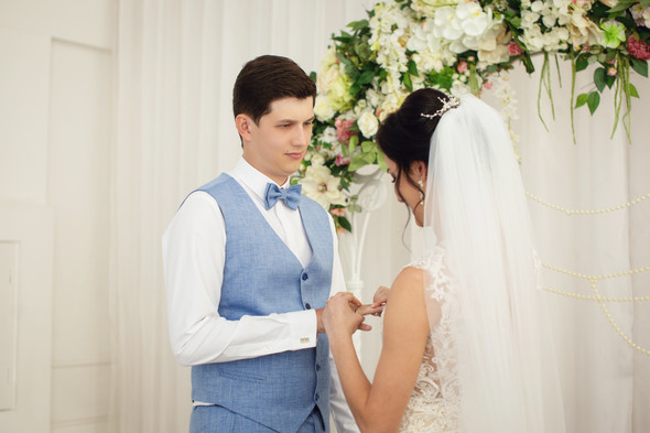 Максим и Екатерина - фото №6