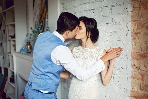 Максим и Екатерина - фото №39