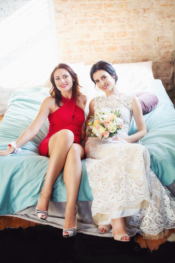 Максим и Екатерина - фото №25