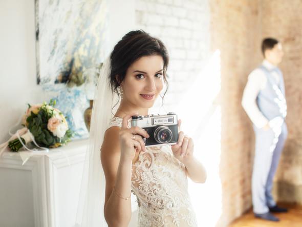 Максим и Екатерина - фото №36