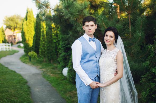 Максим и Екатерина - фото №45
