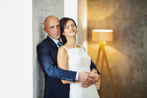 Вячеслав и Марина - фото №17