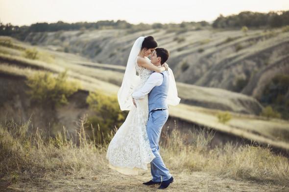 Максим и Екатерина - фото №55