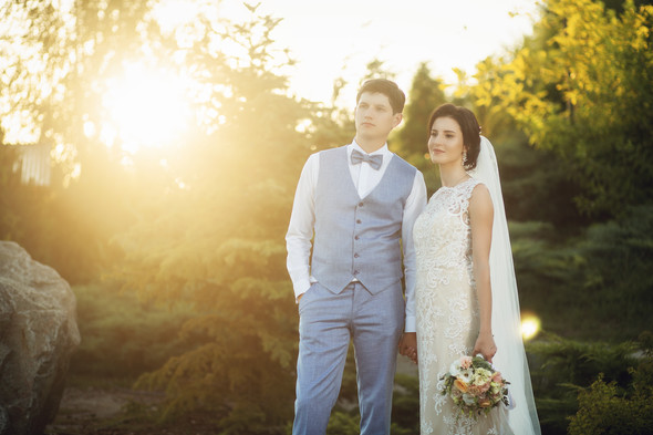 Максим и Екатерина - фото №51