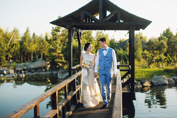Максим и Екатерина - фото №42