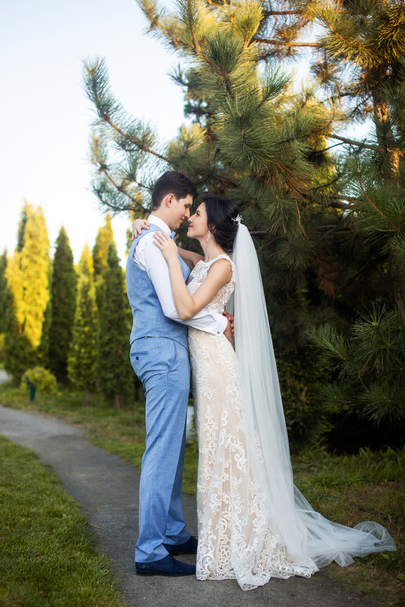 Максим и Екатерина - фото №47