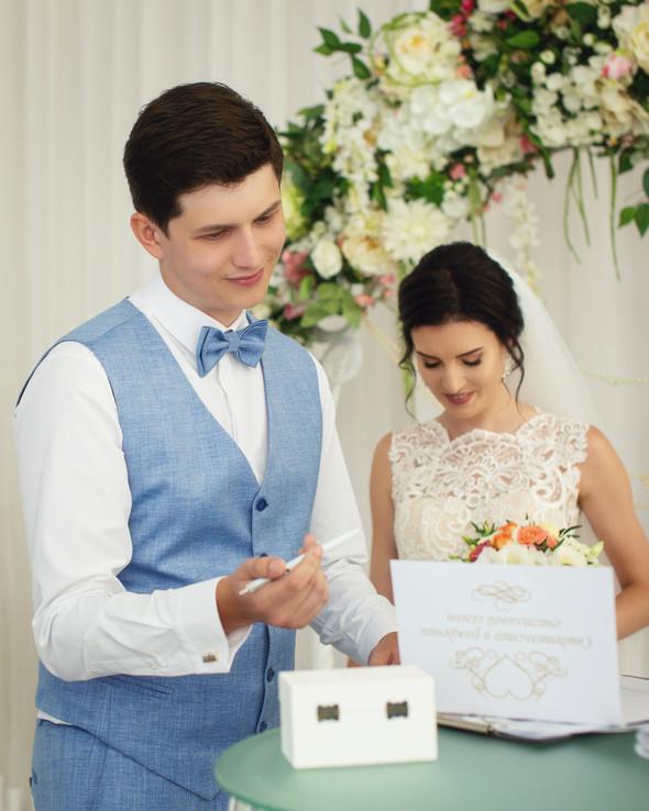 Максим и Екатерина - фото №2