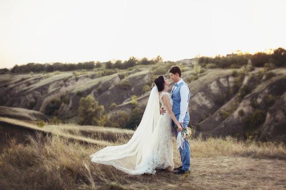 Максим и Екатерина - фото №53