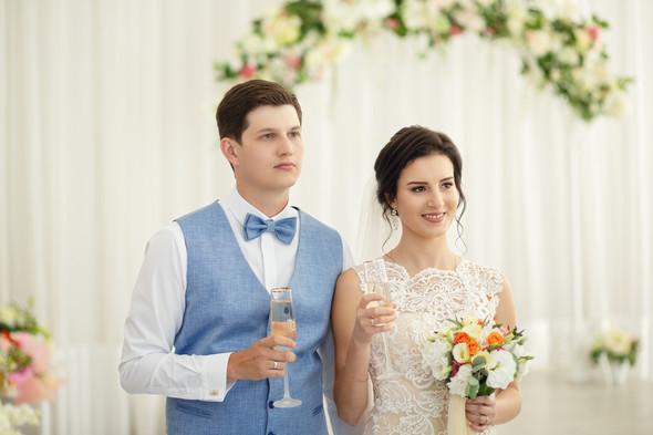 Максим и Екатерина - фото №10