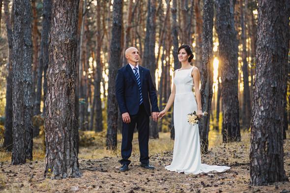 Вячеслав и Марина - фото №42