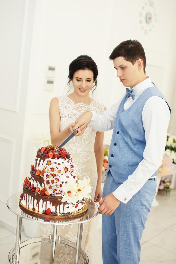 Максим и Екатерина - фото №14