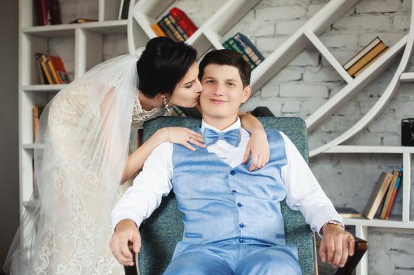 Максим и Екатерина - фото №38