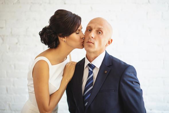 Вячеслав и Марина - фото №13