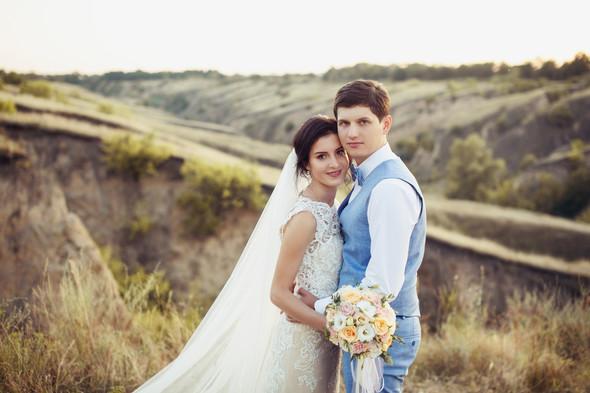 Максим и Екатерина - фото №54