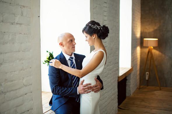 Вячеслав и Марина - фото №8
