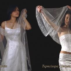 ФОП Брановский В.В. - свадебные аксессуары в Львове - фото 1