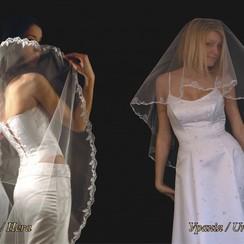 ФОП Брановский В.В. - свадебные аксессуары в Львове - фото 2