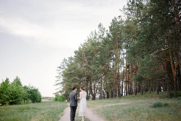 Masha&Nikolay - фото №2