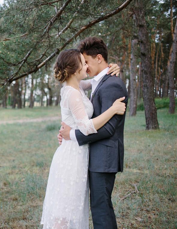 Masha&Nikolay - фото №11