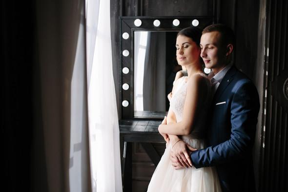 Wedding lovestory, Лиза и Максим - фото №19