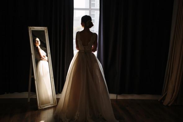 Wedding lovestory, Лиза и Максим - фото №16