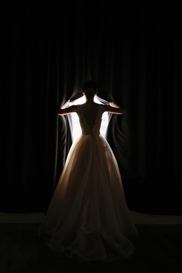 Wedding lovestory, Лиза и Максим - фото №14