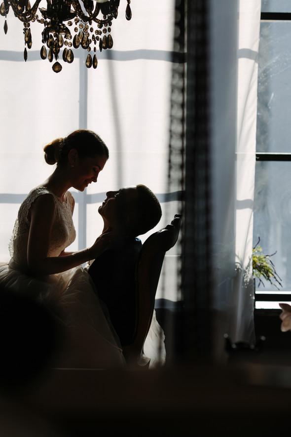 Wedding lovestory, Лиза и Максим - фото №12