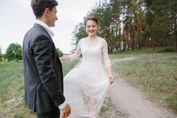 Masha&Nikolay - фото №12
