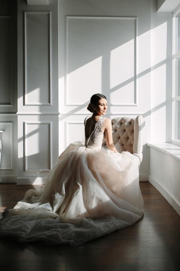 Wedding lovestory, Лиза и Максим - фото №4