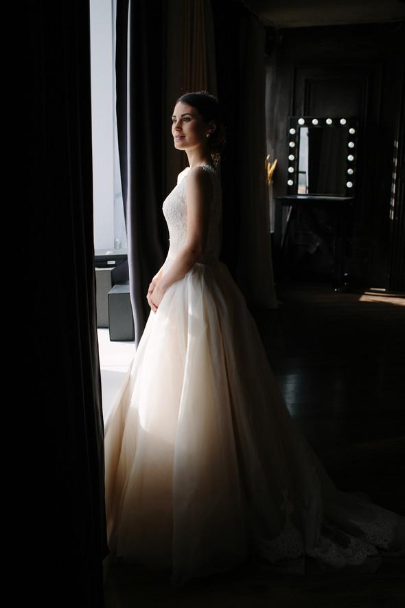 Wedding lovestory, Лиза и Максим - фото №18