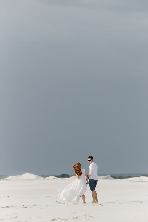 Предсвадебное  Lovestory, Лёша и Саша - фото №21