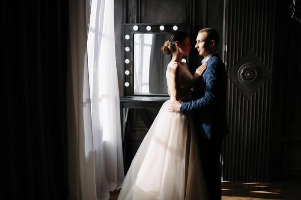 Wedding lovestory, Лиза и Максим - фото №17