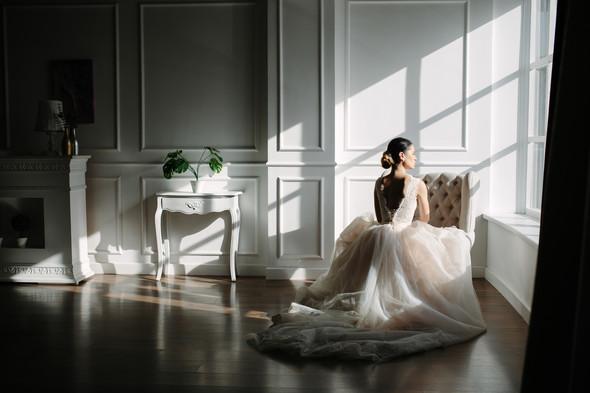 Wedding lovestory, Лиза и Максим - фото №10